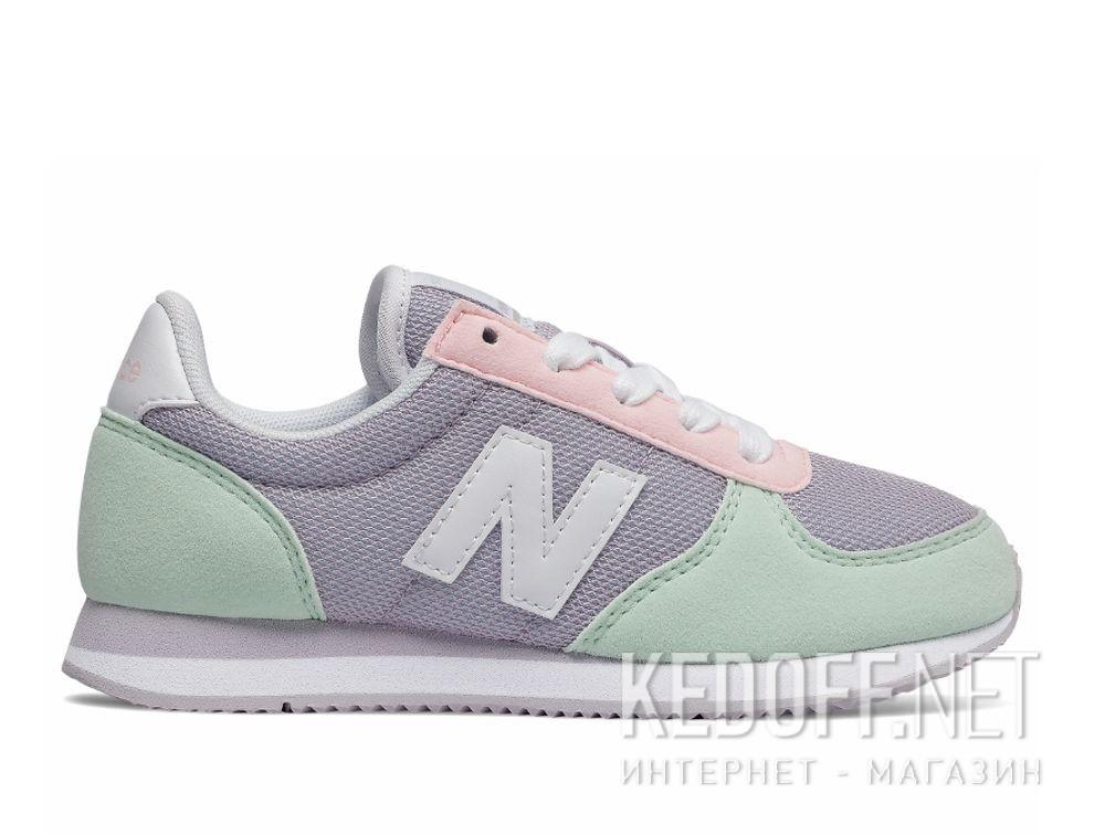 Женские кроссовки New Balance KL220P1Y купить Киев