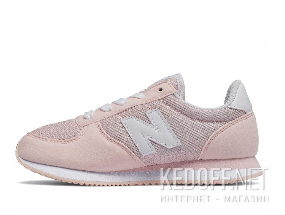 Оригинальные Женские кроссовки New Balance KL220P2Y