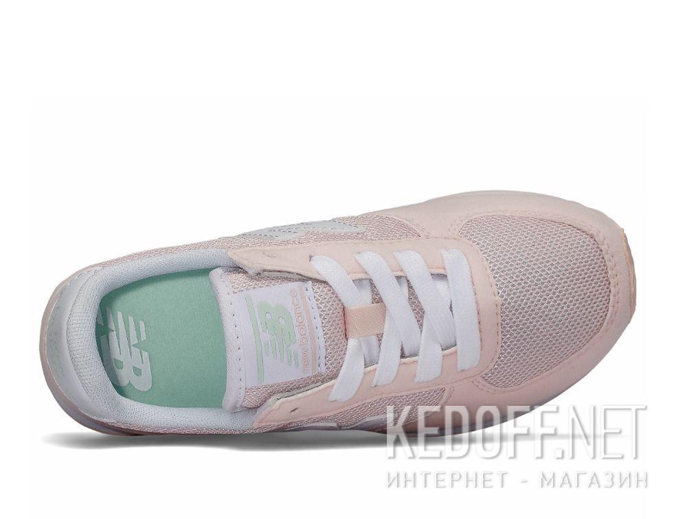 Женские кроссовки New Balance KL220P2Y описание