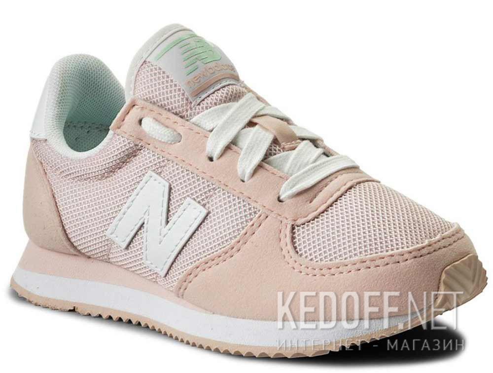 Купить Женские кроссовки New Balance KL220P2Y