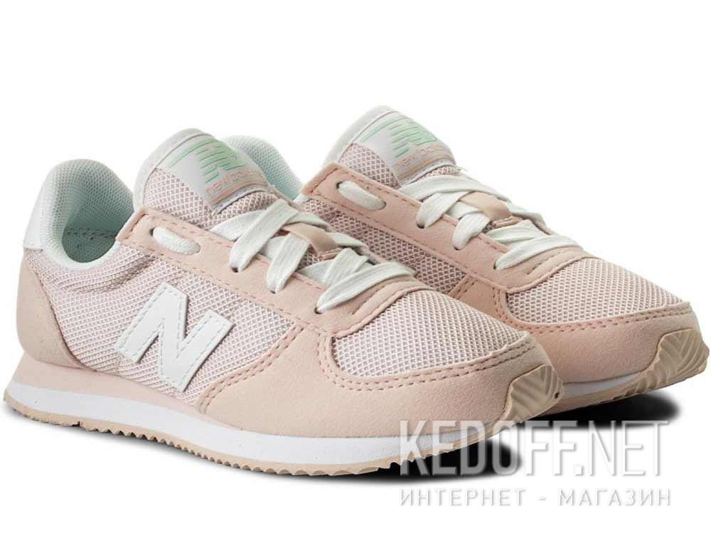 Женские кроссовки New Balance KL220P2Y купить Украина