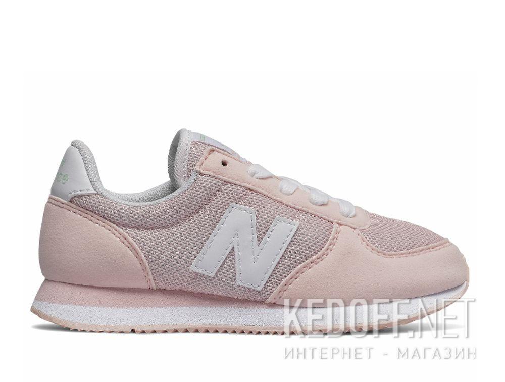 Женские кроссовки New Balance KL220P2Y купить Киев