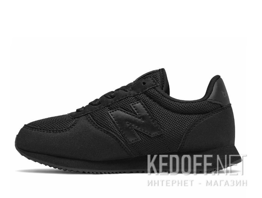 Оригинальные Женские кроссовки New Balance KL220TBY