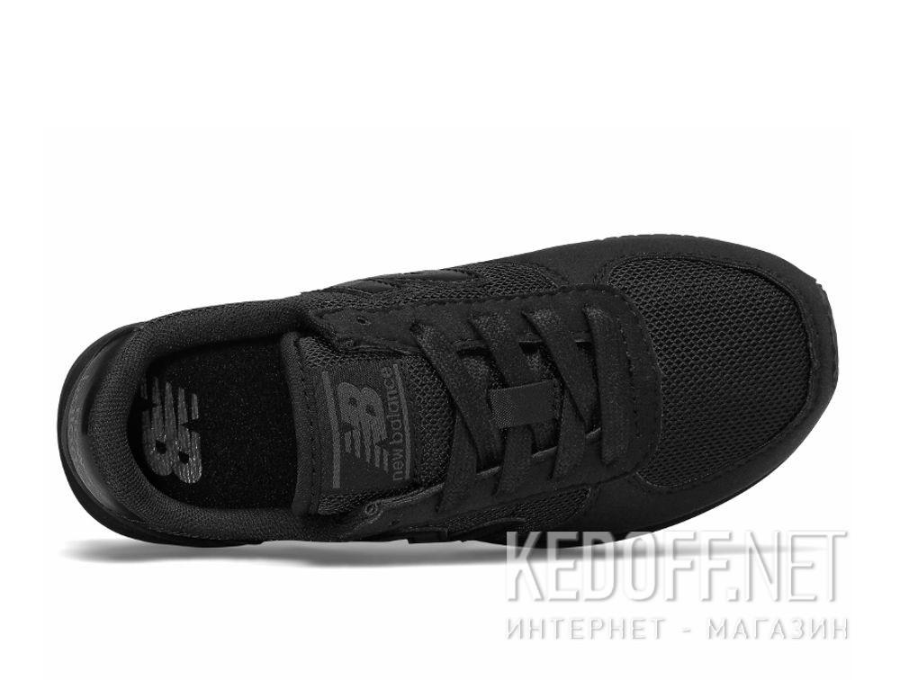 Женские кроссовки New Balance KL220TBY описание