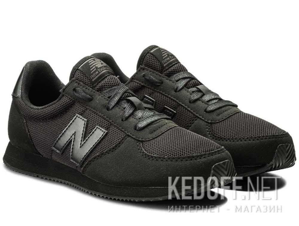 Женские кроссовки New Balance KL220TBY купить Украина