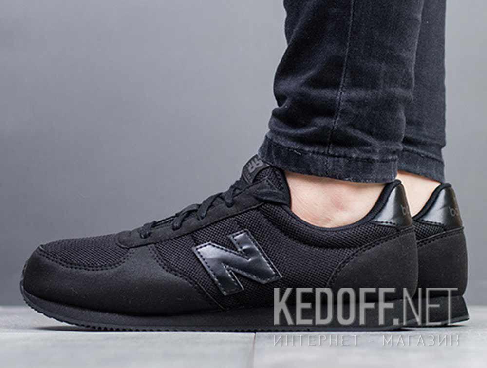 Женские кроссовки New Balance KL220TBY все размеры