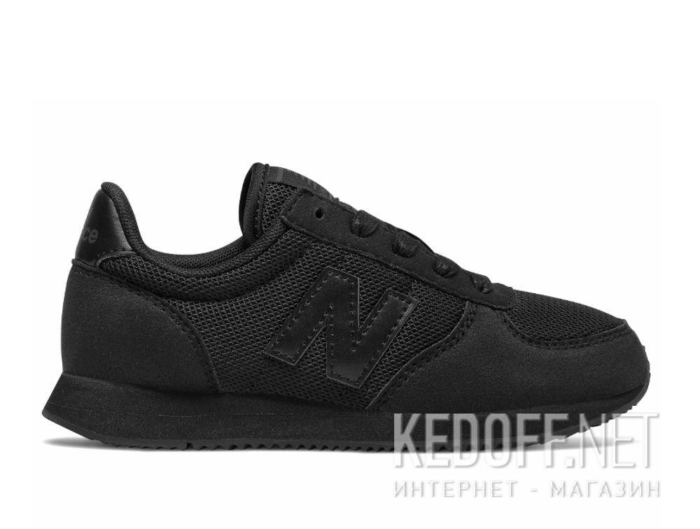 Женские кроссовки New Balance KL220TBY купить Киев