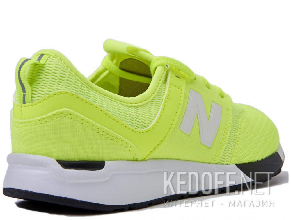 Оригинальные Женские кроссовки New Balance KL247C8G