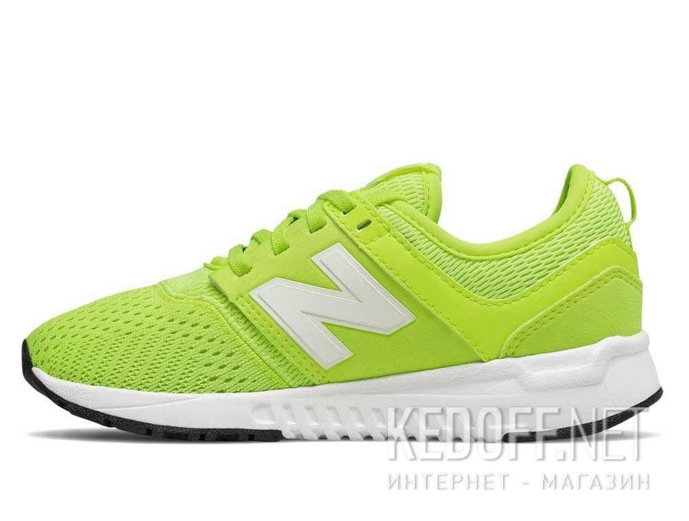 Женские кроссовки New Balance KL247C8G купить Киев