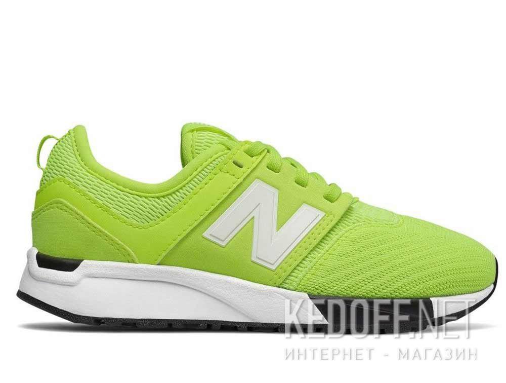 Женские кроссовки New Balance KL247C8G купить Украина