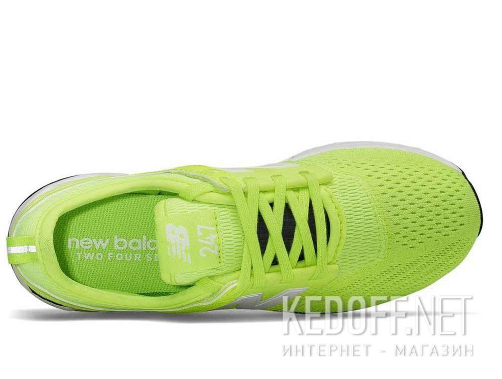 Женские кроссовки New Balance KL247C8G описание