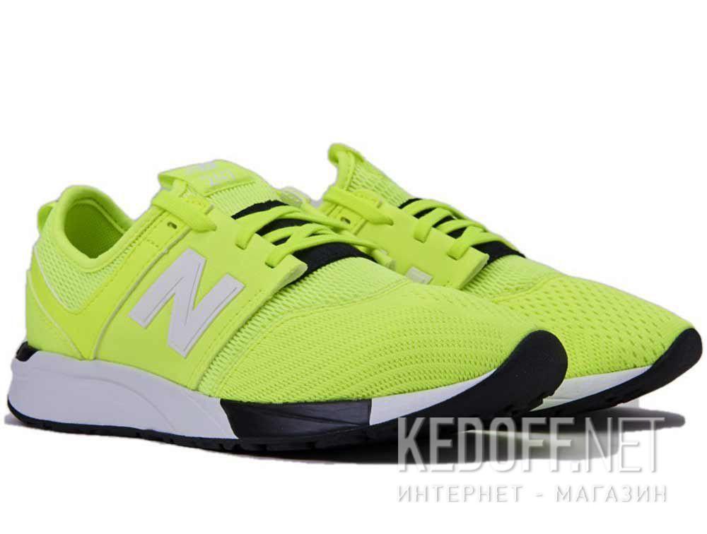 Купить Женские кроссовки New Balance KL247C8G