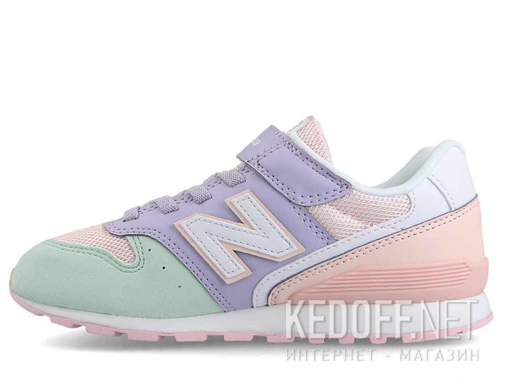 Женские кроссовки New Balance KV996P1Y в магазине обуви Kedoff.net ... cd25900e95004