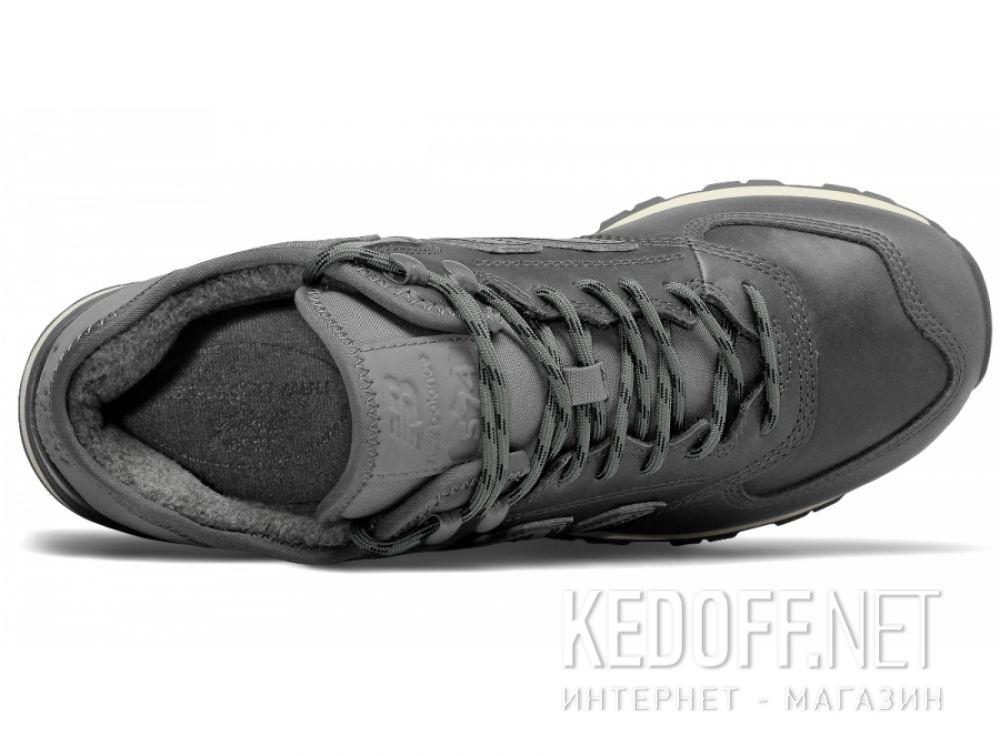 Оригинальные Мужские кроссовки New Balance MH574OAA
