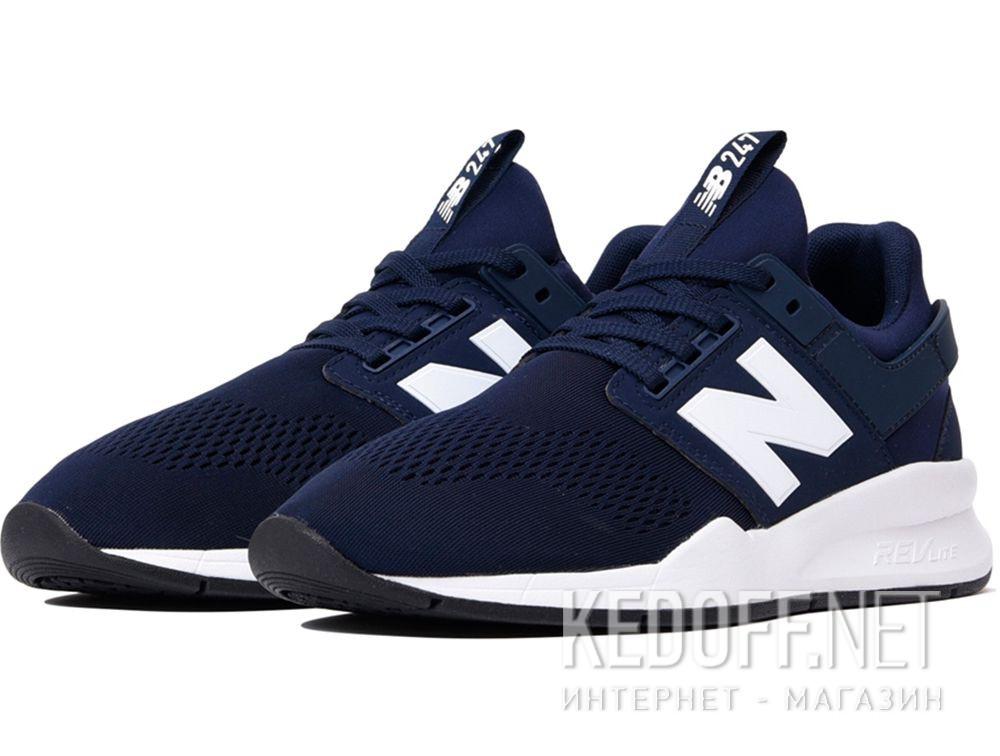Женские кроссовки New Balance MS247EN купить Украина