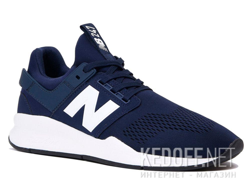 Купить  Женские кроссовки New Balance MS247EN