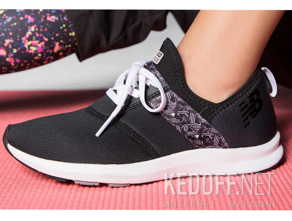 Цены на Женские кроссовки New Balance Nergize WXNRGBG