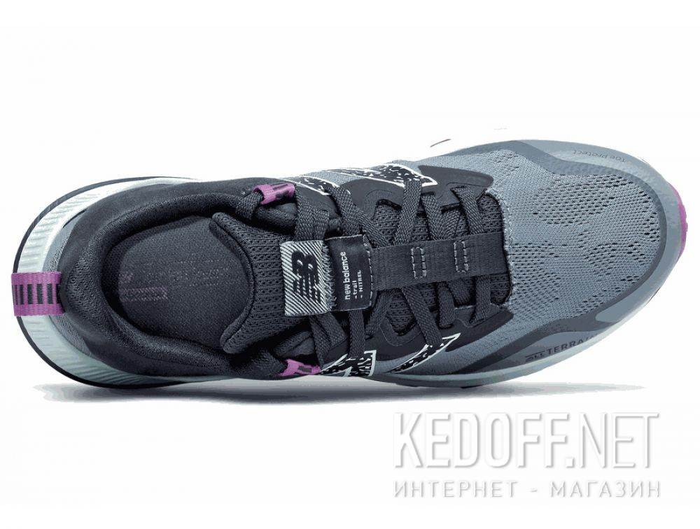Жіночі кросівки New Balance Nitrel WTNTRCC4 купить Киев