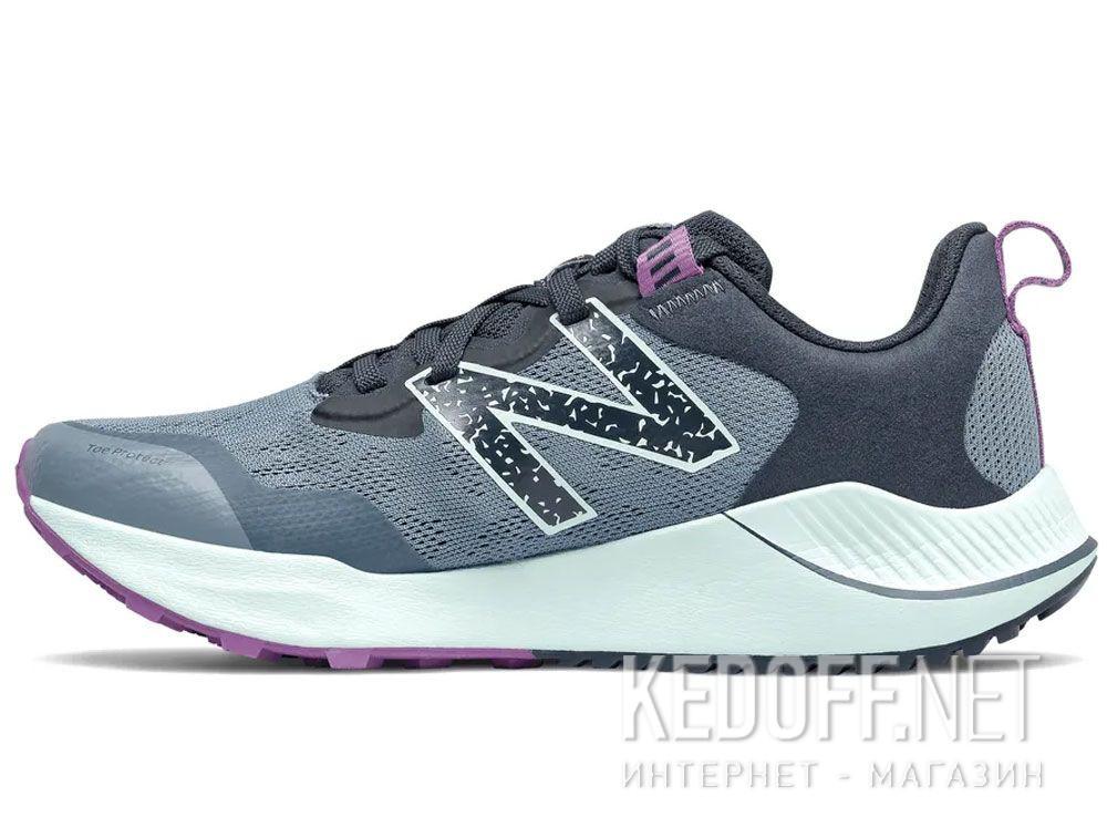 Оригинальные Жіночі кросівки New Balance Nitrel WTNTRCC4