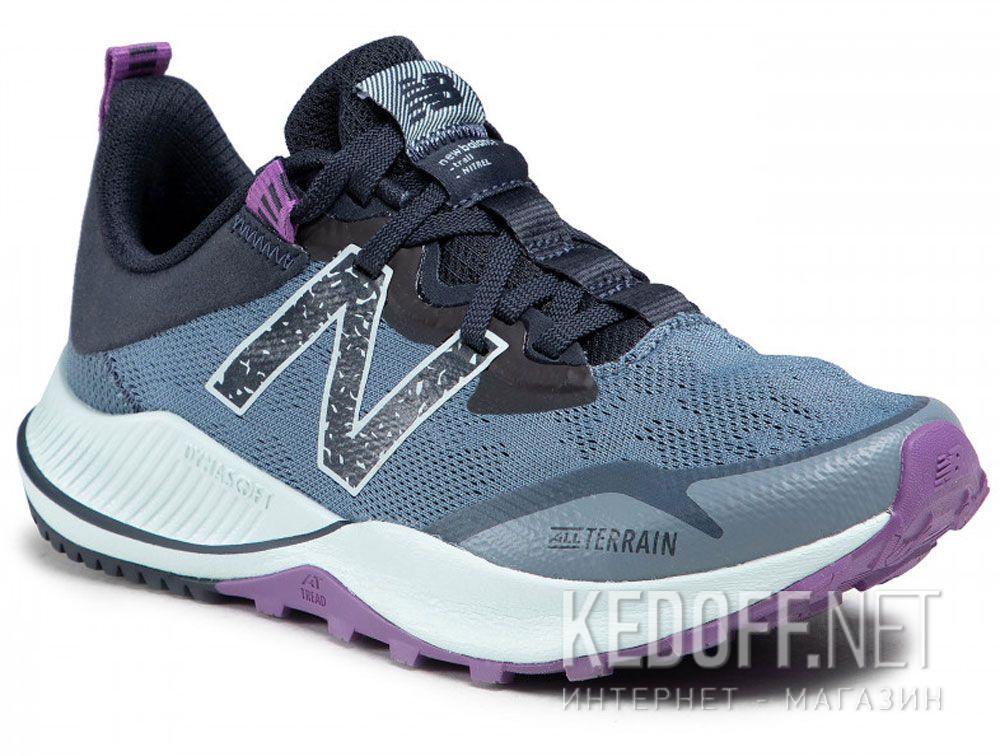 Купити Жіночі кросівки New Balance Nitrel WTNTRCC4