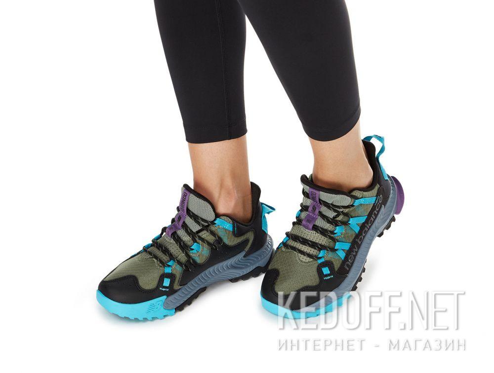 Цены на Жіночі кросівки New Balance Shando WTSHAMO
