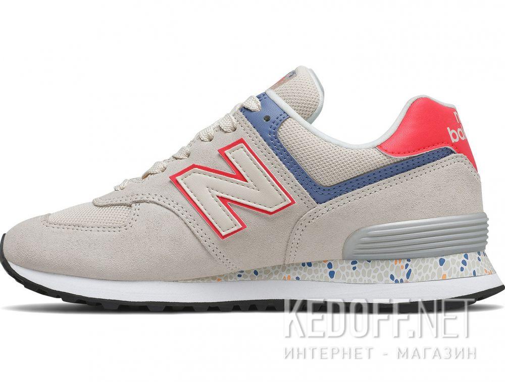 Жіночі кросівки New Balance Сollide WL574CL2 купити Україна