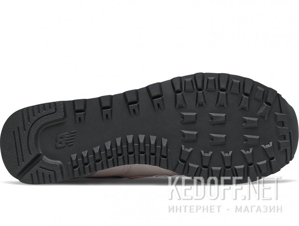 Оригинальные Жіночі кросівки New Balance Сollide WL574CL2