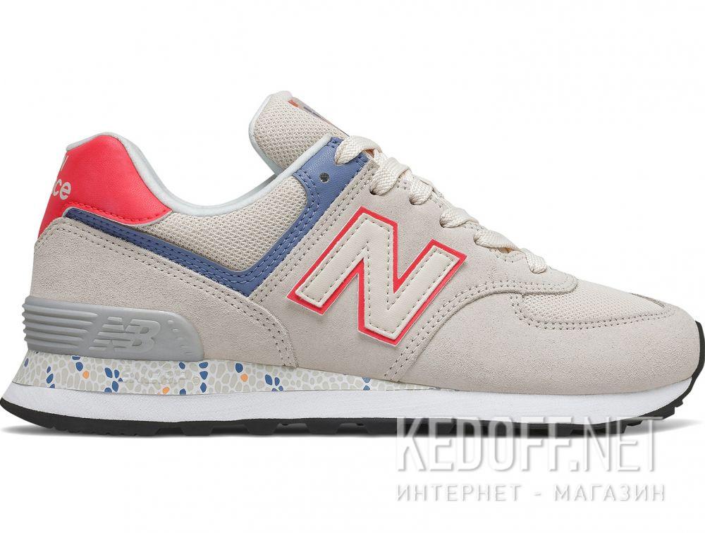 Купити Жіночі кросівки New Balance Сollide WL574CL2