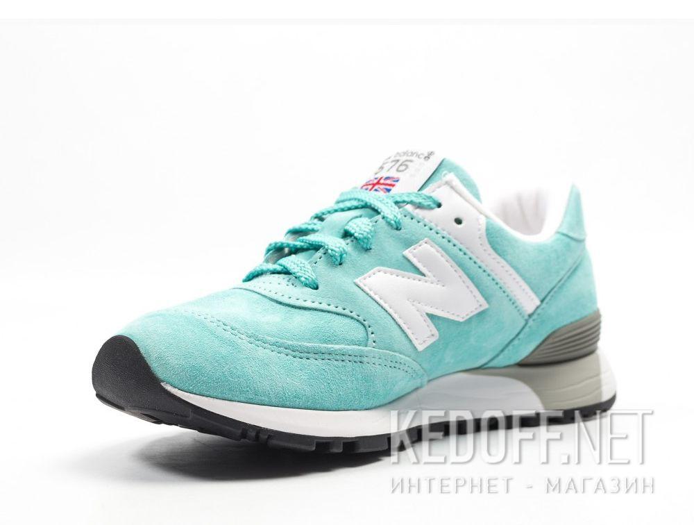 Оригинальные Женские кроссовки New Balance W576MM