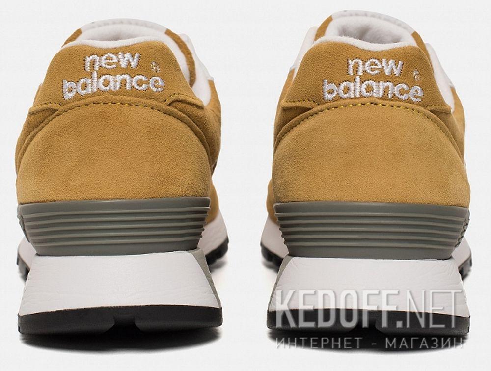 Оригинальные Женские кроссовки New Balance W576YY