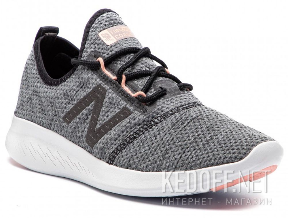 Add to cart Women's sportshoes New Balance WCSTLRT4