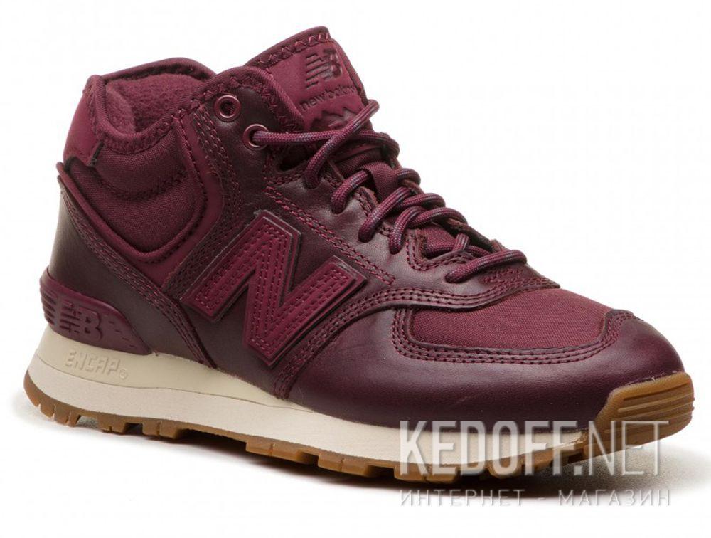 Женские кроссовки New Balance WH574BC в магазине обуви Kedoff.net ... 9eb90e29422