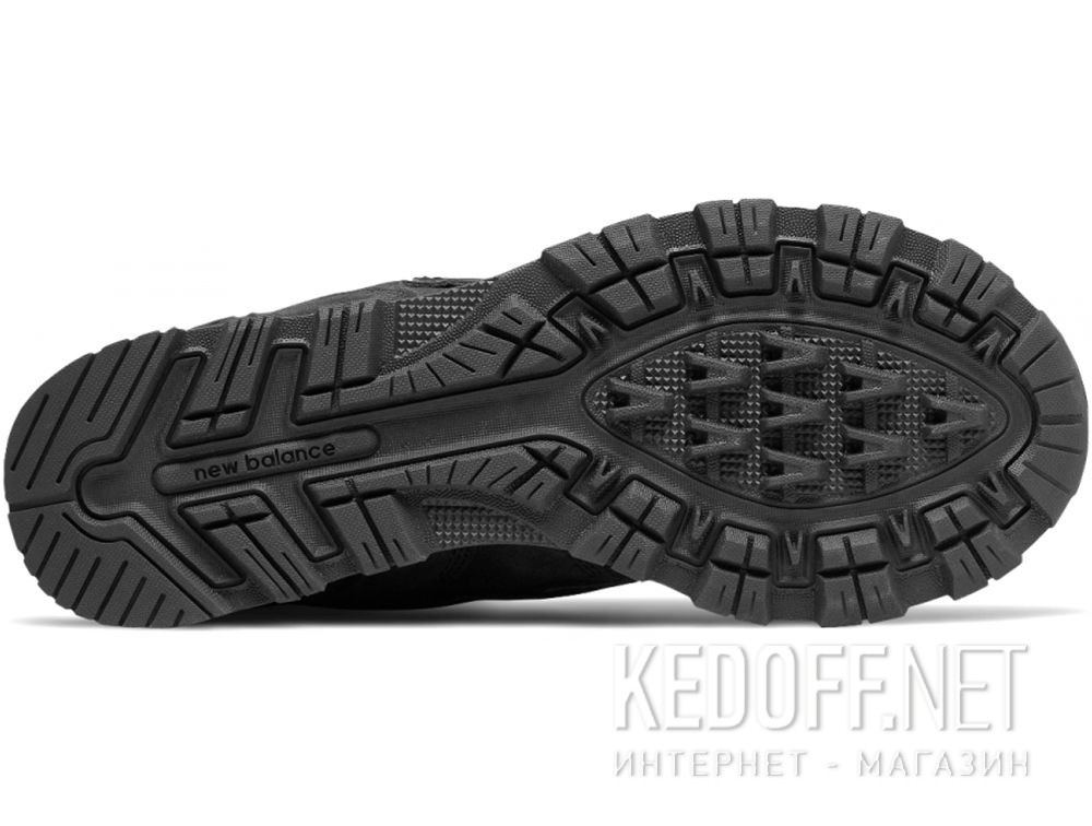 Оригинальные Чёрные кроссовки New Balance WH574BG