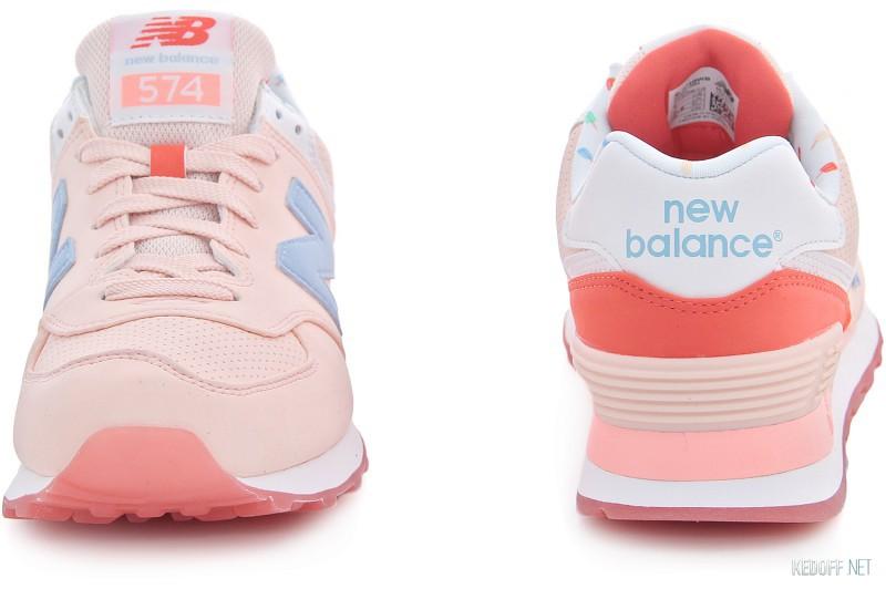 New Balance WL 574BWB в магазине обуви Kedoff.net - 20148 9ea317d370a