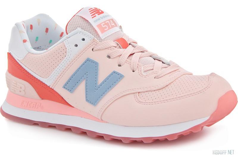 Кроссовки New Balance NB Нью Беланс купить в Санкт