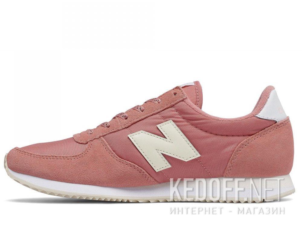 Оригинальные Женские кроссовки New Balance WL220RA