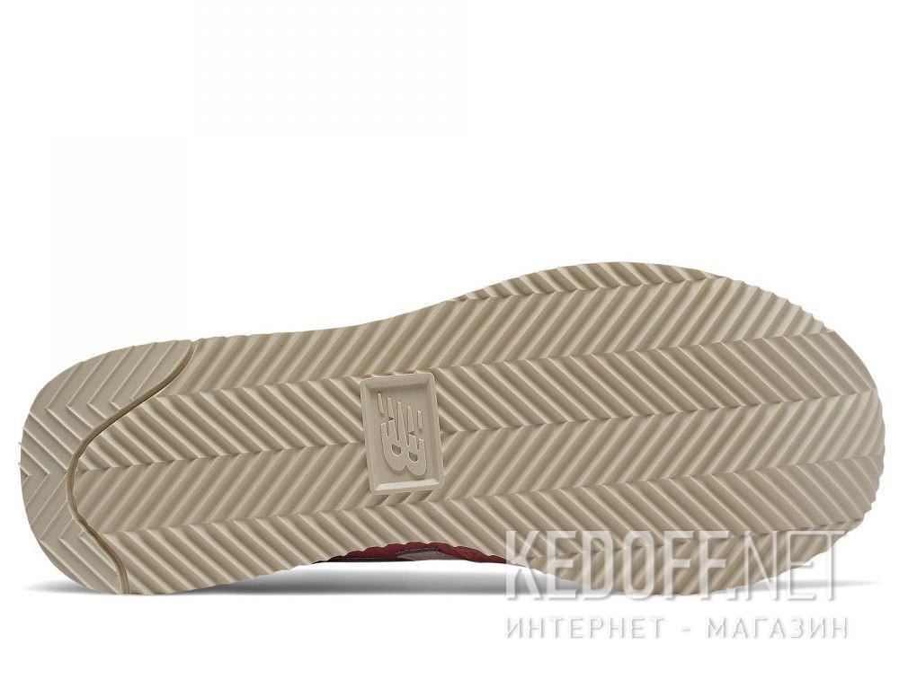 Цены на Женские кроссовки New Balance WL220RA