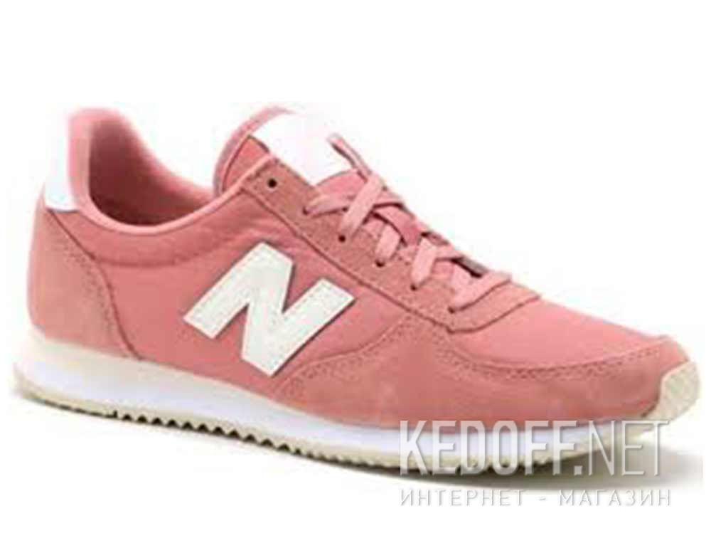 Купить Женские кроссовки New Balance WL220RA