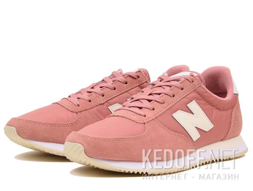 Женские кроссовки New Balance WL220RA купить Украина