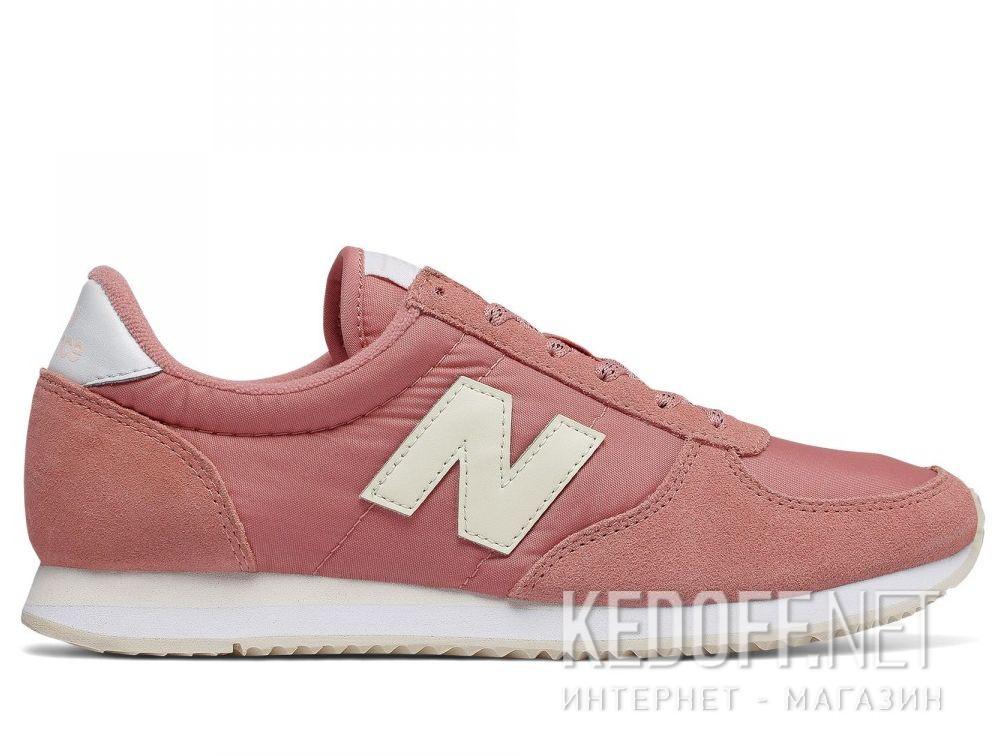 Женские кроссовки New Balance WL220RA купить Киев