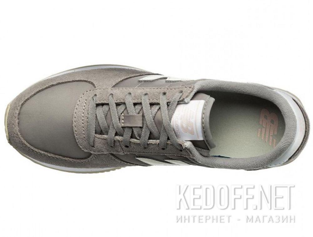 Женские кроссовки New Balance WL220RG купить Киев