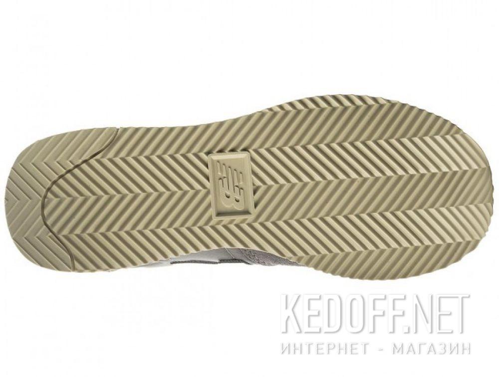 Оригинальные Женские кроссовки New Balance WL220RG