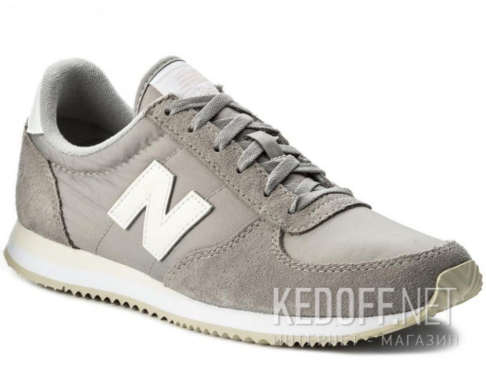 Купить Женские кроссовки New Balance WL220RG