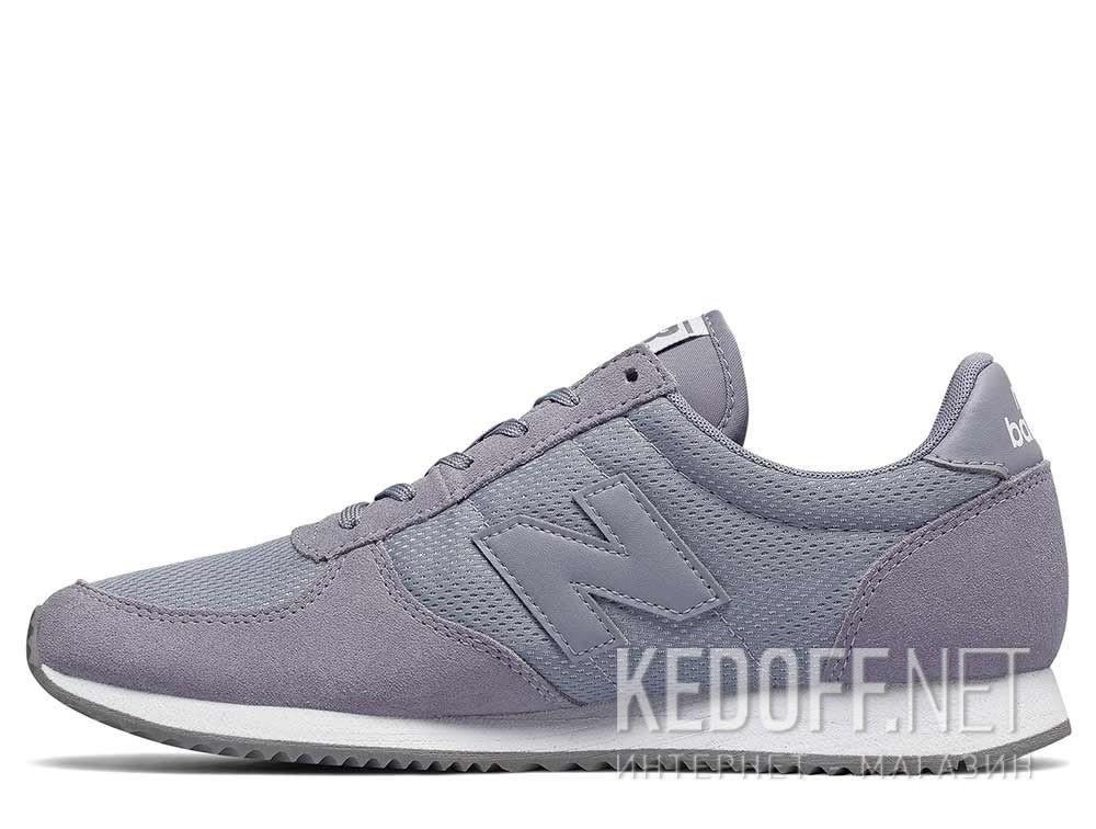 Женские кроссовки New Balance WL220TF купить Киев