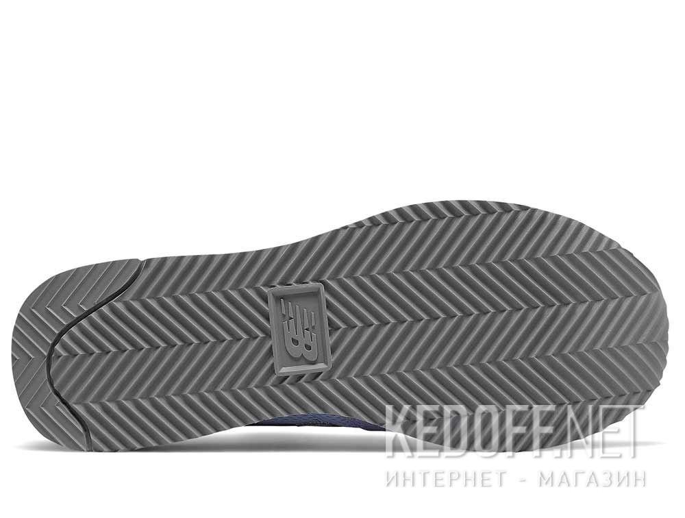 Женские кроссовки New Balance WL220TF описание