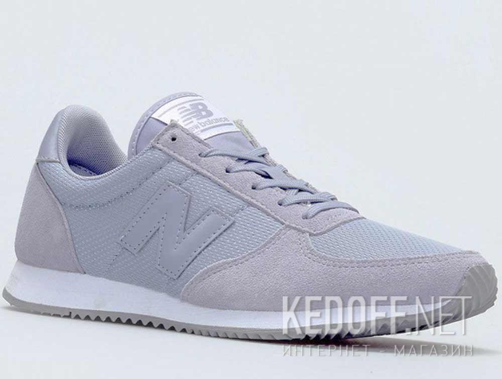 Купить Женские кроссовки New Balance WL220TF