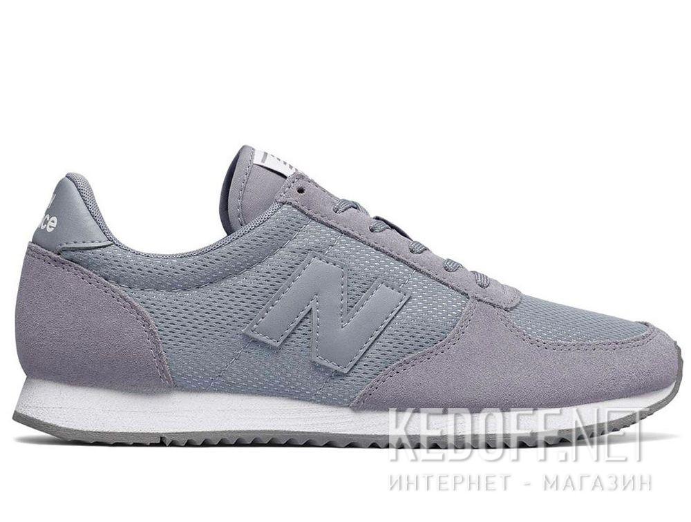 Женские кроссовки New Balance WL220TF купить Украина