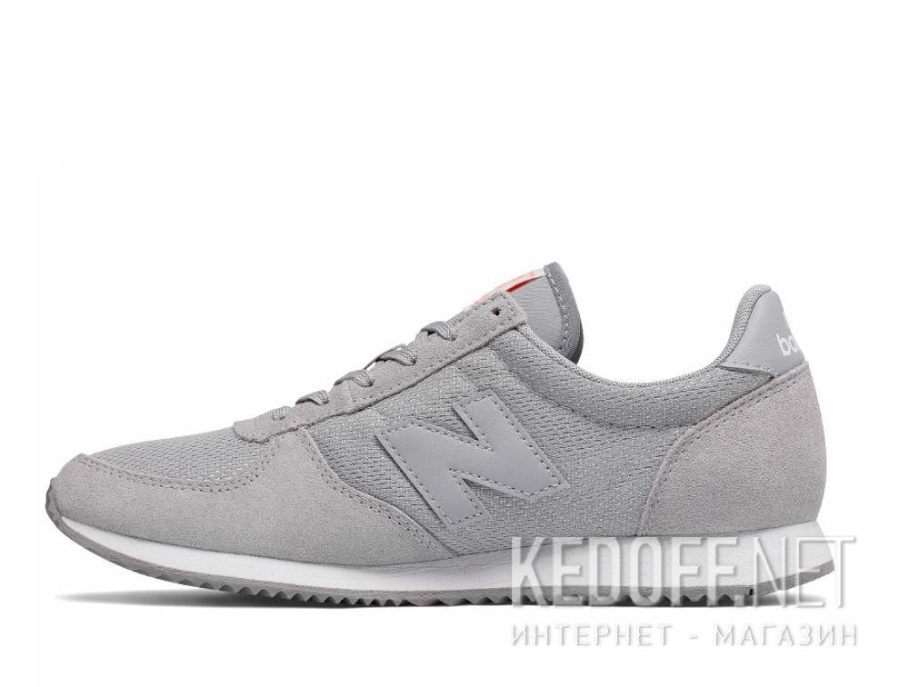 Оригинальные Женские кроссовки New Balance WL220TR
