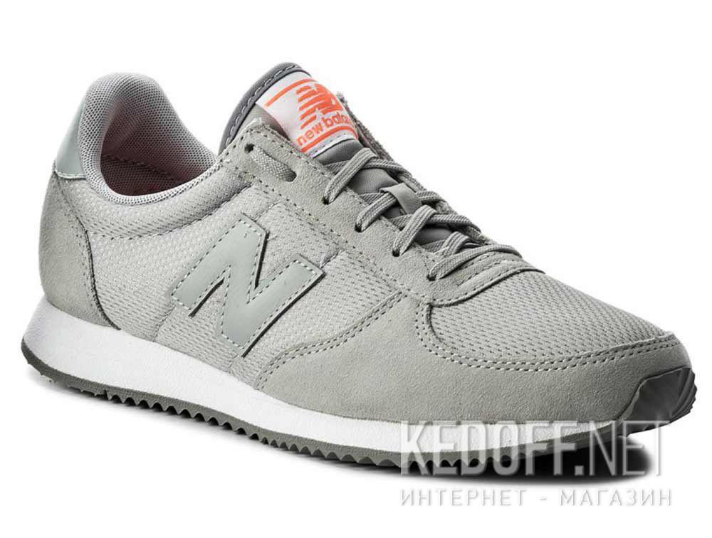 Купить Женские кроссовки New Balance WL220TR