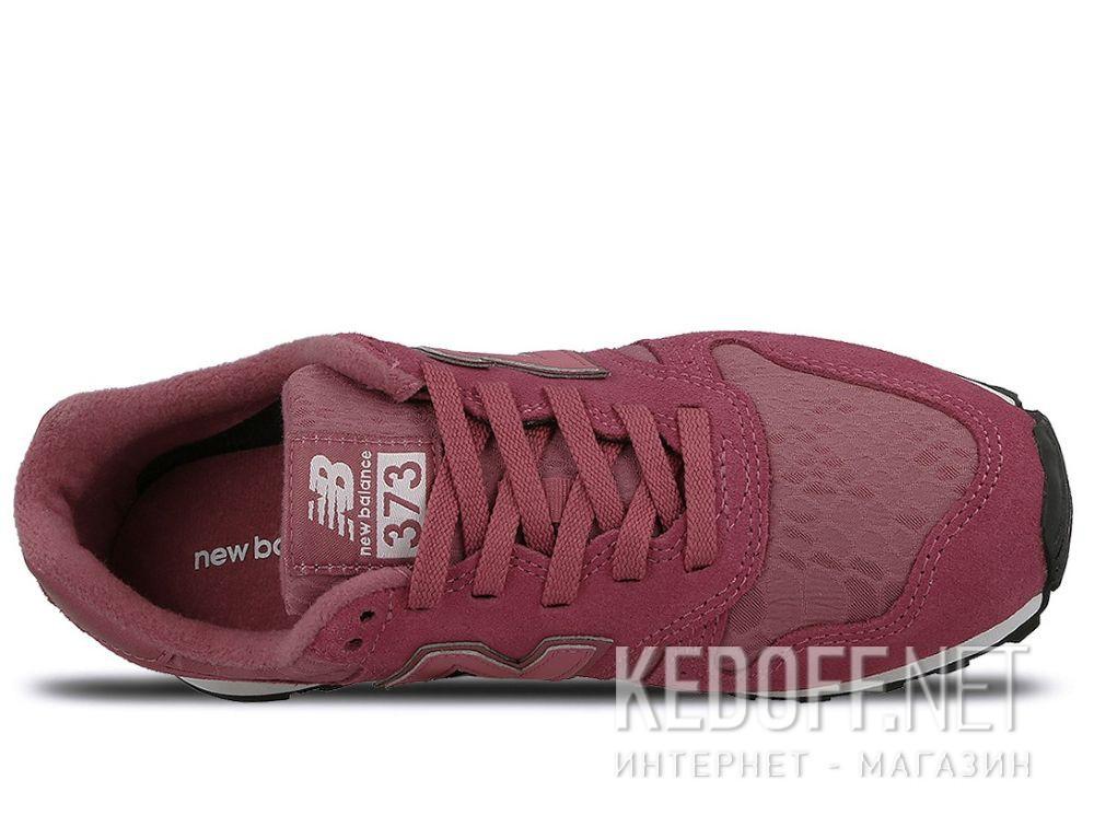 Женские кроссовки New Balance WL373DPW все размеры